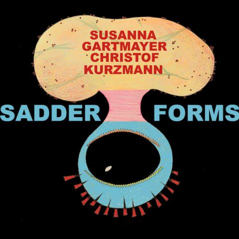 Sadder Forms - Susanna Gartmayer & Christof Kurzmann